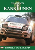 Champion Kankkunen DVD