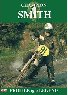 Champion Jeff Smith DVD