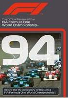 F1 1994 Official Review DVD