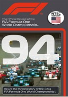 F1 1994 Official Review NTSC DVD