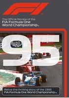 F1 1995 Official Review DVD