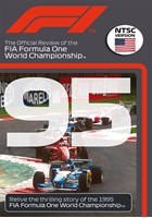 F1 1995 Official Review NTSC DVD
