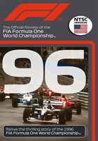 F1 1996 Official Review NTSC DVD