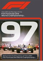 F1 1997 Official Review DVD