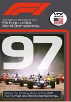 F1 1997 Official Review NTSC DVD