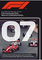 F1 2007 Official Review DVD
