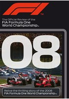 F1 2008 Official Review DVD