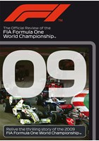 F1 2009 Official Review ( 2 Disc)  DVD