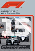 F1 2015 Official Review DVD