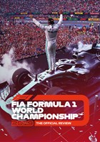 F1 2019 Official Review NTSC DVD
