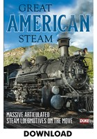 Great American Steam Download