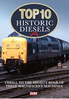 Top 10 Historic Diesels DVD