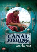 Canal Fishing on the Pole with Bob Nudd DVD