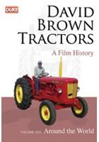 David Brown Tractors Vol 1.Around the World DVD