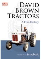 David Brown Tractors Vol 2.Scrapbook DVD