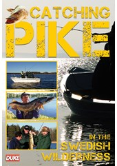 Catching Pike in the Swedish Wilderness Download