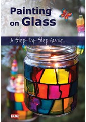 Painting on Glass A Step by Step Guide Download