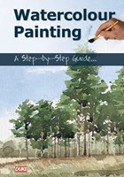 Watercolour Painting A Step by Step Guide DVD