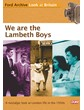 We are the Lambeth Boys DVD