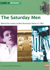 The Saturday Men DVD