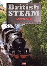 British Steam in Scotland DVD