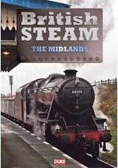 British Steam in  the Midlands Download