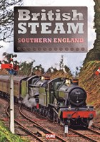 British Steam in Southern England  DVD