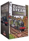 British Steam (5 DVD) Box Set