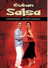 Cuban Salsa for Beginners DVD