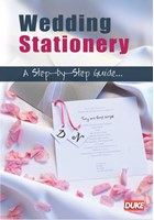 Wedding Stationery A Step by Step Guide DVD