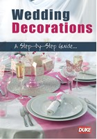 Wedding Decorations A Step by Step Guide DVD
