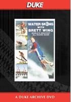 Waterskiing With Brett Wing Duke Archive DVD