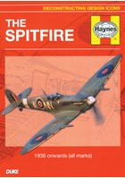 The Spitfire : Deconstructing Design Icons DVD