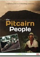 Pitcairn People DVD