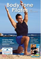 Body Tone Pilates DVD