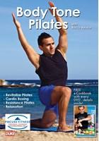 Body Tone Pilates DVD