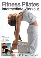 Fitness Pilates Intermediate Workout DVD