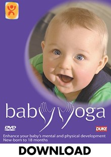 Baby Yoga - Download