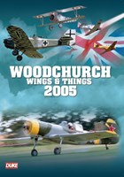 Woodchurch Wings and Things 2005 DVD