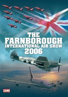 Farnborough International Airshow 2006 DVD