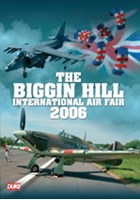 Biggin Hill Interntional Air Fair 2006 DVD
