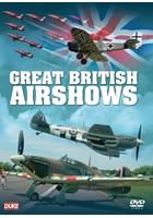Great British Airshows (3DVD) Box Set