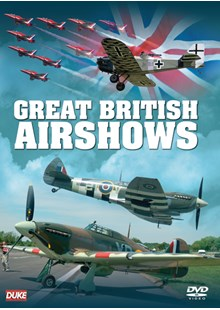 Great British Airshows (3pt) Download