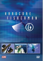 Hardcore Fisherman (2 Disc) DVD