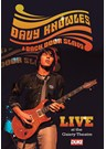 Davy Knowles and Back Door Slam Live at the Gaiety Theatre 2009 Signed DVD