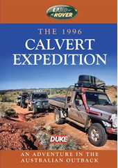 The Calvert Expedition Download