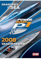 Powerboat P1 World Championship 2008 Review DVD