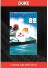 Bahamas Powerboat GP 1982 Duke Archive DVD