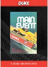 The Main Event Offshore Powerboats 1981 Duke Archive DVD