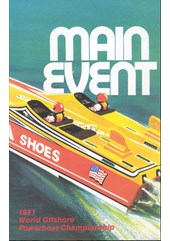 The Main Event Offshore Powerboats 1981 Download